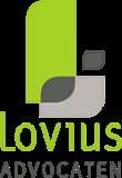 Lovius logo